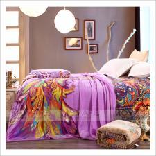 波西米亚毯2
