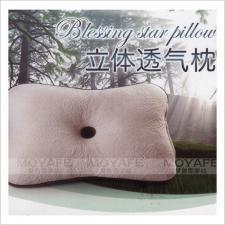 立体透气枕-枕芯