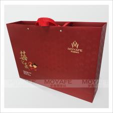 新款大红婚庆礼盒