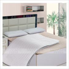 针织透气床垫