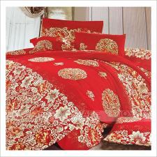 中国红-喷气意大利绒